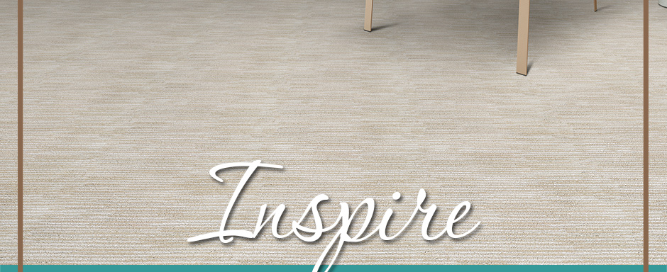 Inspire. The Premier Stainmaster Carpet Collection Style: Together Again | Color: Tuck
